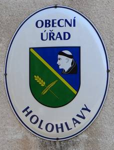 Obecn� ��ad Holohlavy